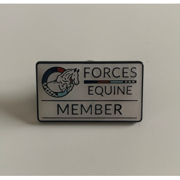 Members Lapel Pin
